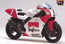 Yamaha racing collection