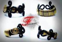 Fili Wire Handmade Creations / This is my handmade creations