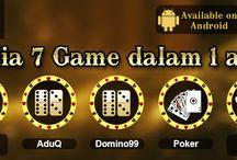 Situs agen poker terbaik dan terpercaya di indonesia