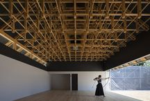 JKA | roof / Roof in architecture