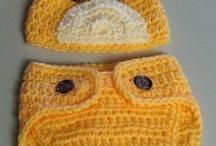 Crochet clothes 2