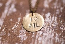 ATL Snitches / Things to do 'round the hometown.  / by Terri Durham