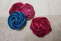 textilrózsa