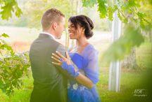 Mariage / Des exemples de mon travail en tant que photographe de mariage