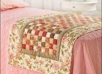 Enfeite de cama