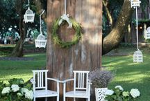 All about wedding decorations