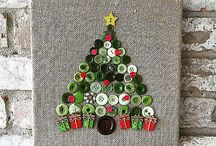 cuadritos navideños