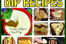 Game Day Foods and Party Ideas