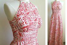 Polynesian wear