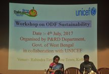 WORKSHOP ON SUSTAINING AND CONSOLIDATING ODF
