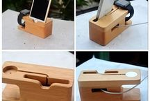 iPhone/Watch/tablet ideeën