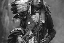Oglala Sioux