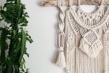 Macrame ideas
