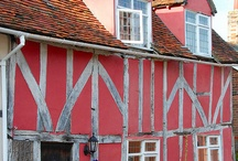 Historic Lavenham / Lavenham, Suffolk, UK