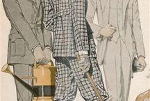 1910 men fashion
