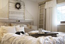 Sweet Dreams Bedroom / by Amanda Weiland
