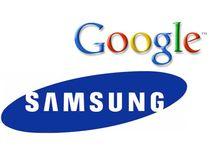 Google & Samsung
