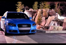 Audi / by Lamin-x Protective Films