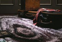 Текстиль в интерьере / Ткани, текстиль в интерьере. примеры использования, идеи дизайна.