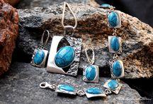 Fotografia biżuterii - KAMIENIE NA KAMIENIACH / www.jaceklitwin.com