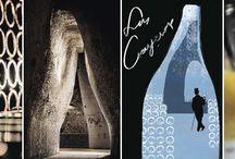 Charles Heidsieck: Cellar / Fotos y artículos sobre la bodega y las oficinas de Champagne CHARLES HEIDSIECK