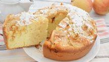 ricetta torta 7 vasetti alle mele