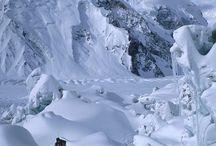 GASHERBRUM II (8.034 mt)