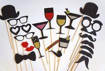 Fiestas! / Manualidades para fiestas