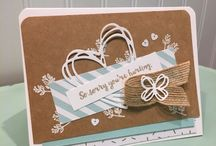 Stampin' Up! - Here For You
