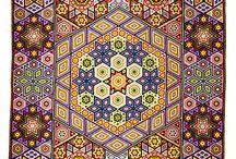 hexagons en meer