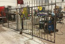 Gates & Fences