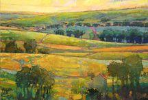 Art Erin Hanson