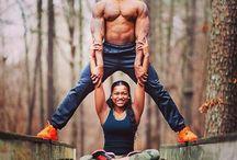 Couple Fitness Goals