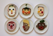 Funny Food / by Candy Walker