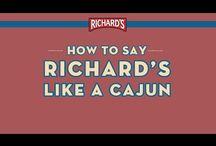 Richard's Videos