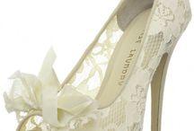 Gelinlik ayakkabısı