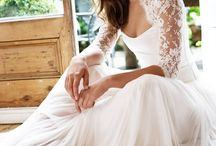 Sleeved Wedding Dresses