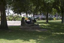 Parcs et jardins / Parcs et jardins