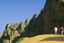 Djanet, Algerie