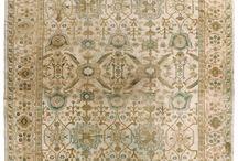 Carpet persian
