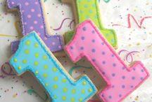 숫자 cookies