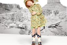 MCW - English fashion for children