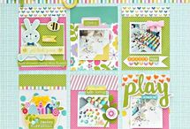 Sweet Sweet Spring Collection