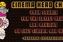 Cinema Head Cheese