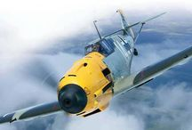 letouny druhé světové války