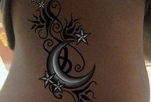 Fehér tetoválások