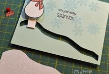 Cards Tutorials
