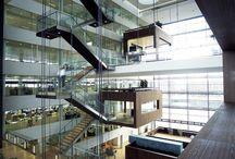 Atrium/Foyer
