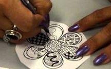 Art Class - Doodling