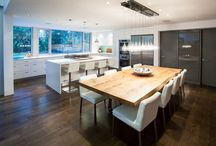 North Vancouver Home / This beautiful North Vancouver home has all of it's home automation / integration beautifully designed and installed to complement the owner's lifestyle - seamlessly!